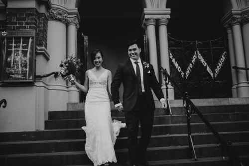 Ebony Blush Photography | Perth Wedding Photographer | Photography + Film | Sandalford Winery | Como Treasury Wedding | Perth City Wedding |Alex + Mel55
