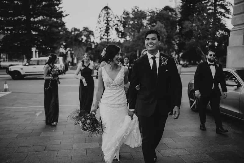 Ebony Blush Photography | Perth Wedding Photographer | Photography + Film | Sandalford Winery | Como Treasury Wedding | Perth City Wedding |Alex + Mel58