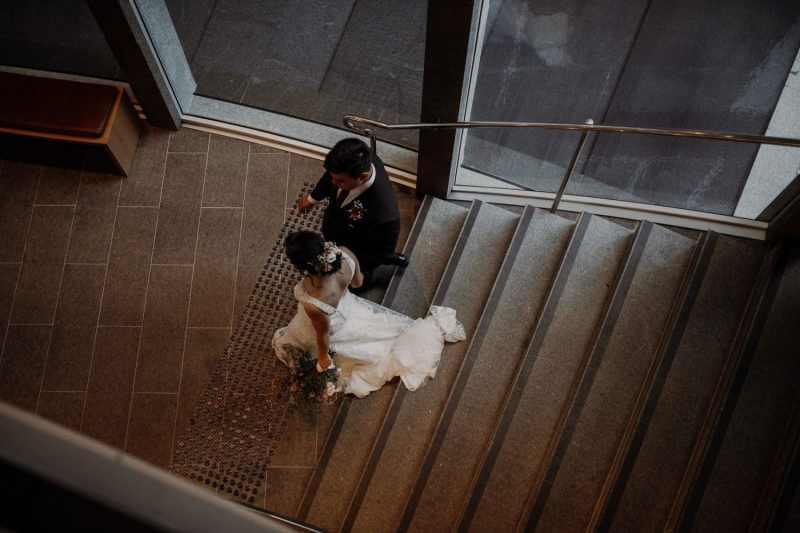 Ebony Blush Photography | Perth Wedding Photographer | Photography + Film | Sandalford Winery | Como Treasury Wedding | Perth City Wedding |Alex + Mel63