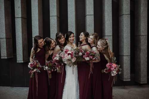 Ebony Blush Photography | Perth Wedding Photographer | Photography + Film | Sandalford Winery | Como Treasury Wedding | Perth City Wedding |Alex + Mel68