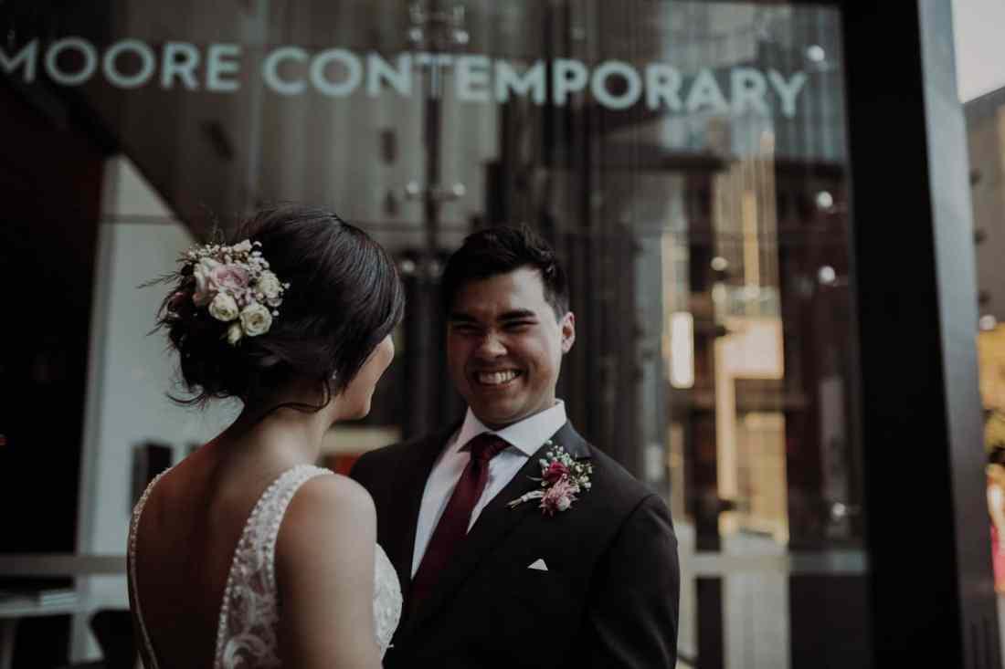 Ebony Blush Photography | Perth Wedding Photographer | Photography + Film | Sandalford Winery | Como Treasury Wedding | Perth City Wedding |Alex + Mel74