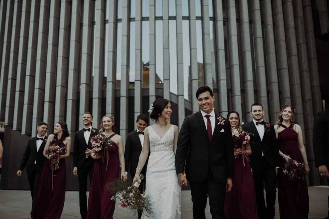 Ebony Blush Photography | Perth Wedding Photographer | Photography + Film | Sandalford Winery | Como Treasury Wedding | Perth City Wedding |Alex + Mel79