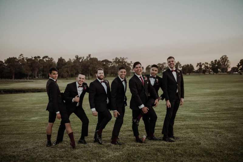Ebony Blush Photography | Perth Wedding Photographer | Photography + Film | Sandalford Winery | Como Treasury Wedding | Perth City Wedding |Alex + Mel93