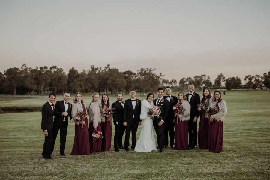 Ebony Blush Photography   Perth Wedding Photographer   Photography + Film   Sandalford Winery   Como Treasury Wedding   Perth City Wedding  Alex + Mel94