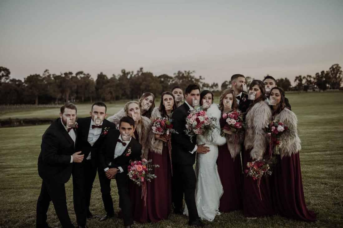 Ebony Blush Photography   Perth Wedding Photographer   Photography + Film   Sandalford Winery   Como Treasury Wedding   Perth City Wedding  Alex + Mel97