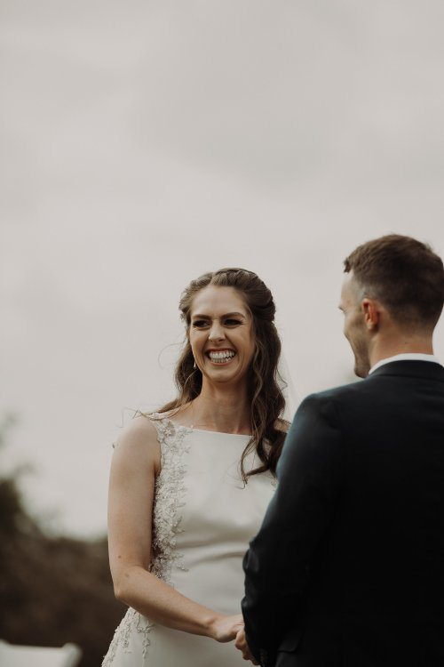 Pip + Mitch | Ebony Blush Photography | Perth Wedding Photographer | Perth Wedding Photos | Street Food Wedding | Fremantle Wedding Photos27