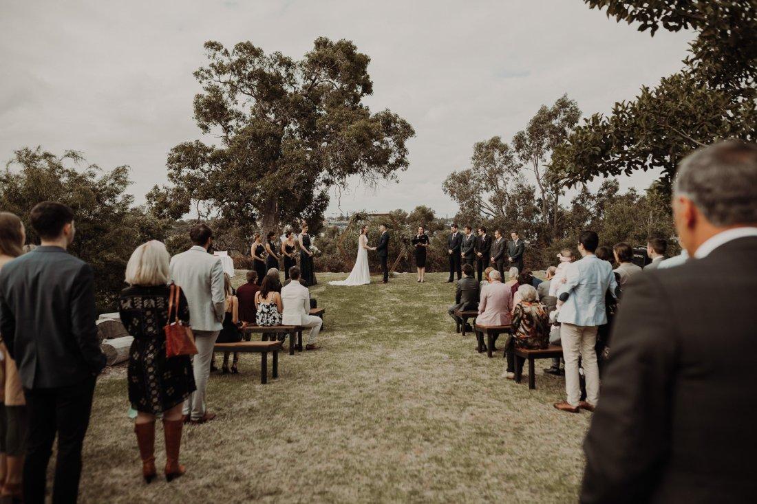 Pip + Mitch | Ebony Blush Photography | Perth Wedding Photographer | Perth Wedding Photos | Street Food Wedding | Fremantle Wedding Photos28