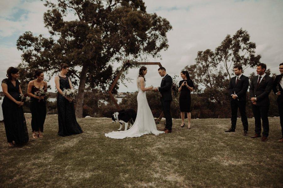 Pip + Mitch | Ebony Blush Photography | Perth Wedding Photographer | Perth Wedding Photos | Street Food Wedding | Fremantle Wedding Photos32