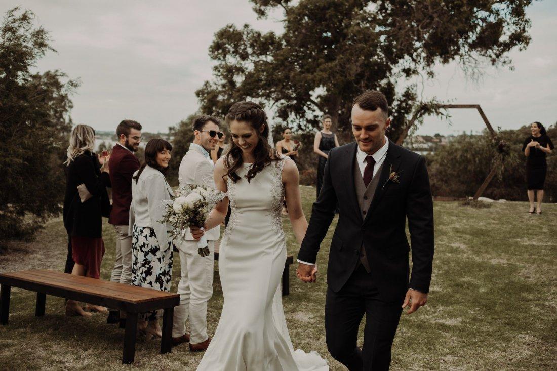 Pip + Mitch | Ebony Blush Photography | Perth Wedding Photographer | Perth Wedding Photos | Street Food Wedding | Fremantle Wedding Photos37