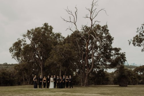 Pip + Mitch | Ebony Blush Photography | Perth Wedding Photographer | Perth Wedding Photos | Street Food Wedding | Fremantle Wedding Photos48