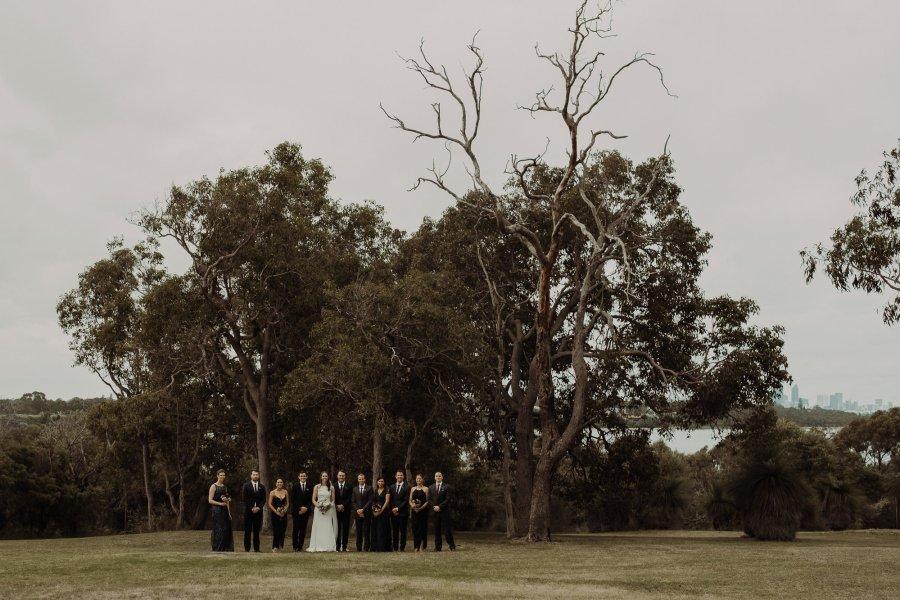 Pip + Mitch | Ebony Blush Photography | Perth Wedding Photographer | Perth Wedding Photos | Street Food Wedding | Fremantle Wedding Photos48