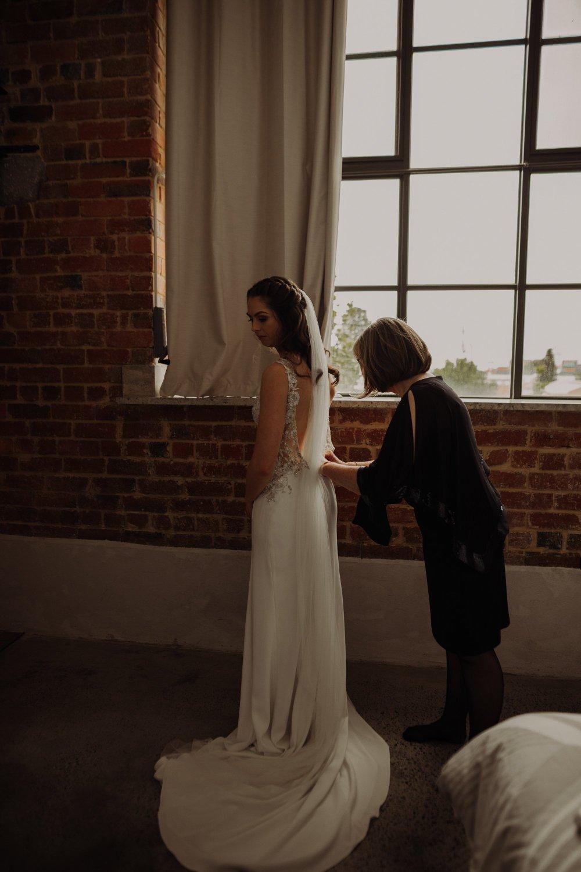 Pip + Mitch | Ebony Blush Photography | Perth Wedding Photographer | Perth Wedding Photos | Street Food Wedding | Fremantle Wedding Photos8