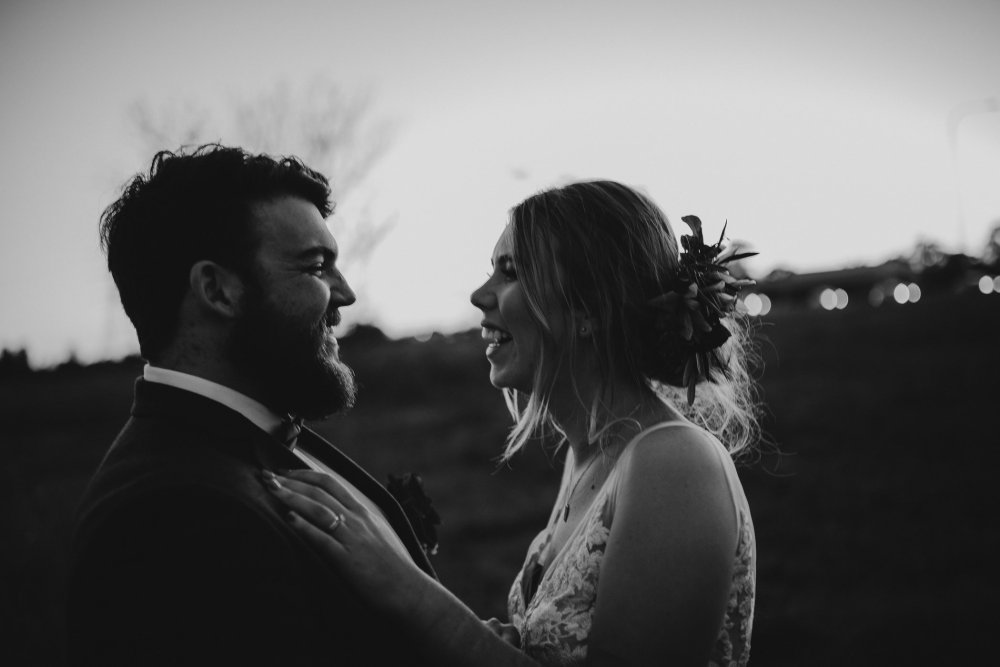 Chapel Farm Wedding Potos   Perth Wedding Photographer   Ebony Blush Photography   Brett + Blythe   100