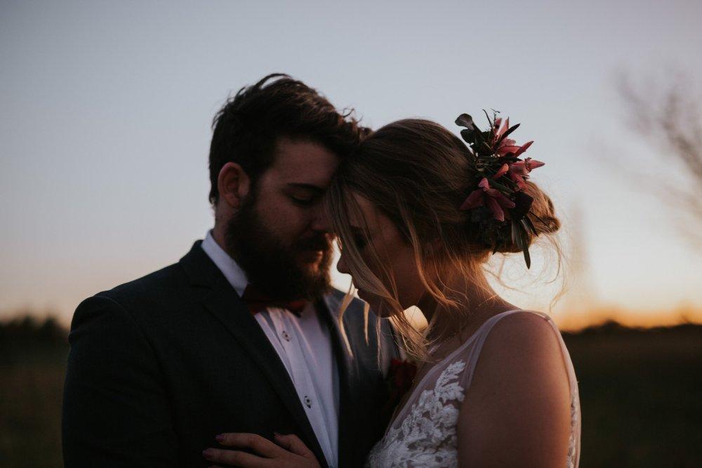 Chapel Farm Wedding Potos   Perth Wedding Photographer   Ebony Blush Photography   Brett + Blythe   102