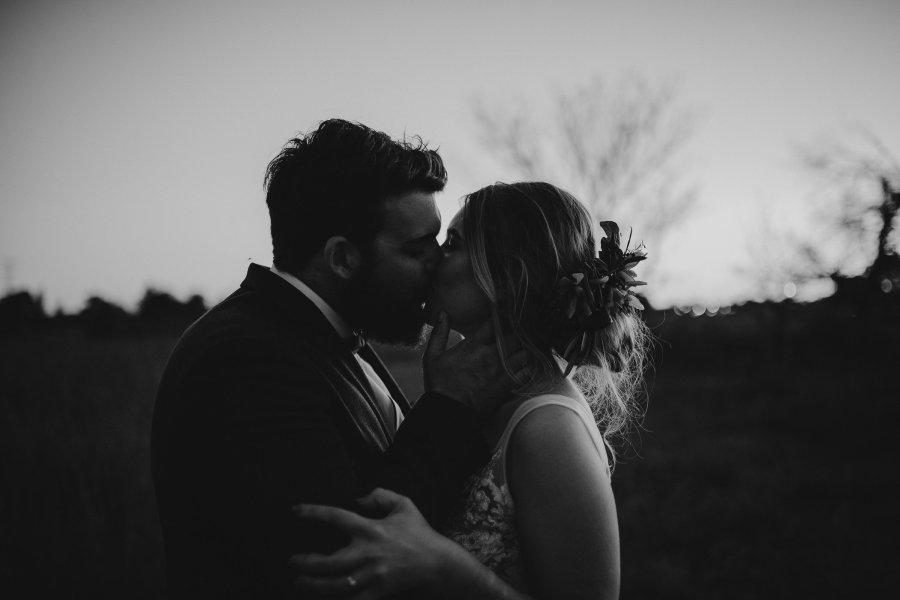Chapel Farm Wedding Potos | Perth Wedding Photographer | Ebony Blush Photography | Brett + Blythe | 104