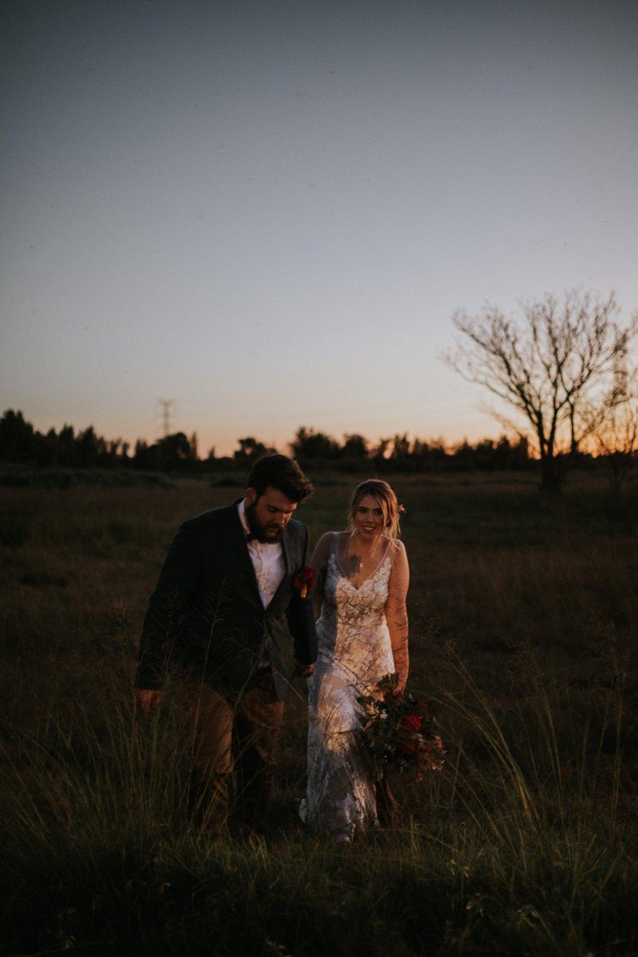 Chapel Farm Wedding Potos | Perth Wedding Photographer | Ebony Blush Photography | Brett + Blythe | 111