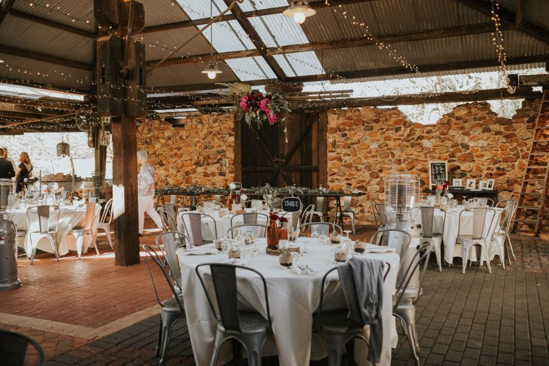 Chapel Farm Wedding Potos | Perth Wedding Photographer | Ebony Blush Photography | Brett + Blythe | 119