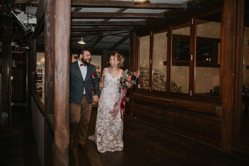 Chapel Farm Wedding Potos   Perth Wedding Photographer   Ebony Blush Photography   Brett + Blythe   122
