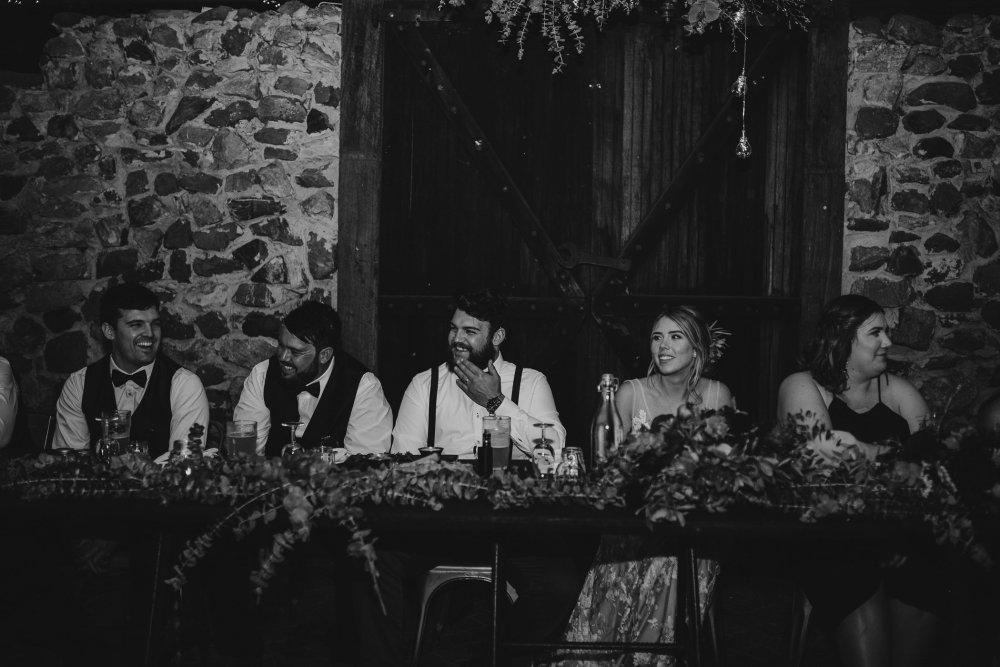 Chapel Farm Wedding Potos   Perth Wedding Photographer   Ebony Blush Photography   Brett + Blythe   127
