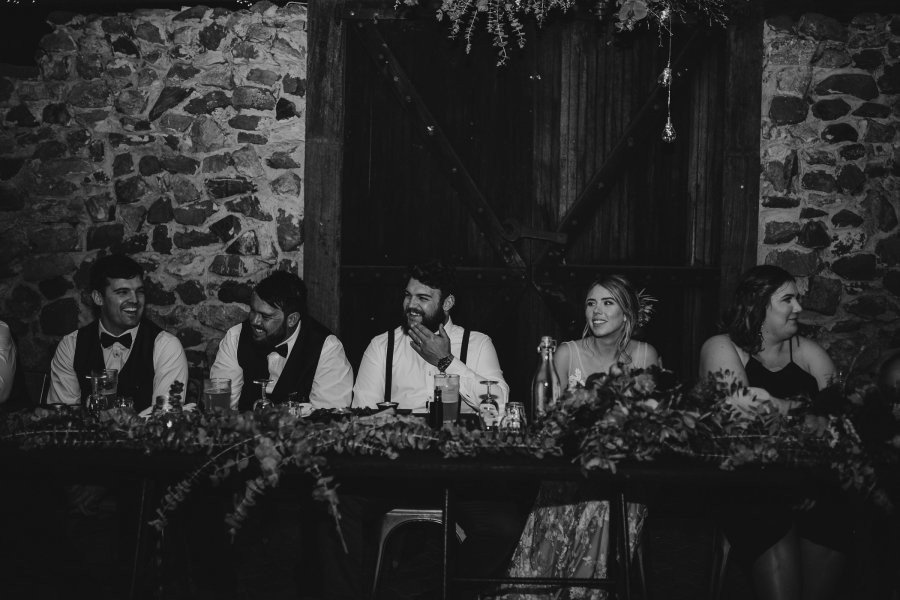 Chapel Farm Wedding Potos | Perth Wedding Photographer | Ebony Blush Photography | Brett + Blythe | 127