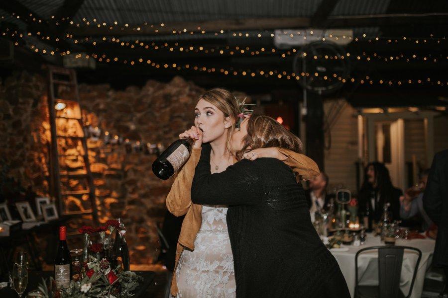 Chapel Farm Wedding Potos | Perth Wedding Photographer | Ebony Blush Photography | Brett + Blythe | 134