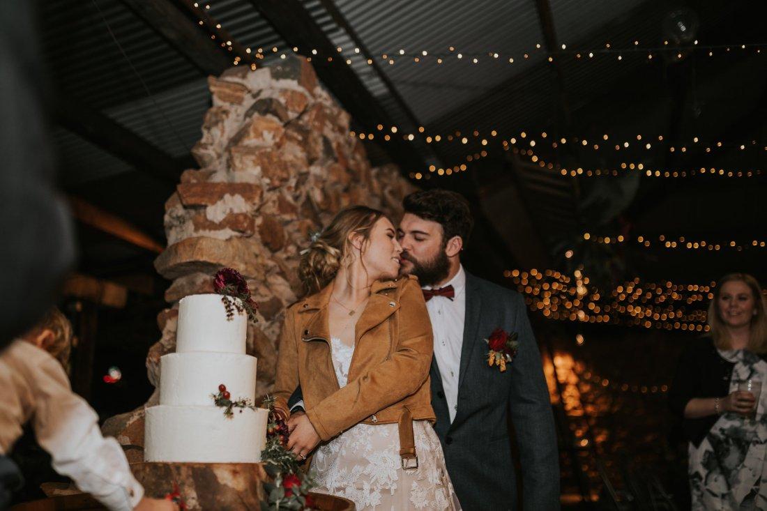 Chapel Farm Wedding Potos | Perth Wedding Photographer | Ebony Blush Photography | Brett + Blythe | 135