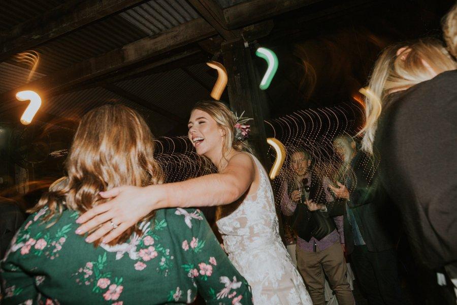 Chapel Farm Wedding Potos | Perth Wedding Photographer | Ebony Blush Photography | Brett + Blythe | 147