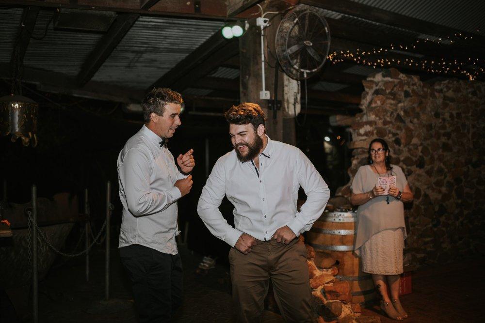 Chapel Farm Wedding Potos   Perth Wedding Photographer   Ebony Blush Photography   Brett + Blythe   159