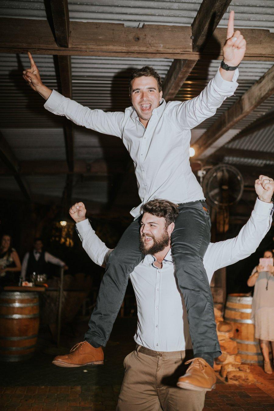 Chapel Farm Wedding Potos | Perth Wedding Photographer | Ebony Blush Photography | Brett + Blythe | 162