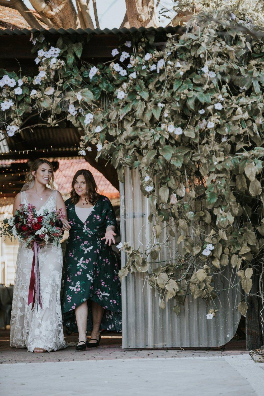 Chapel Farm Wedding Potos   Perth Wedding Photographer   Ebony Blush Photography   Brett + Blythe   43