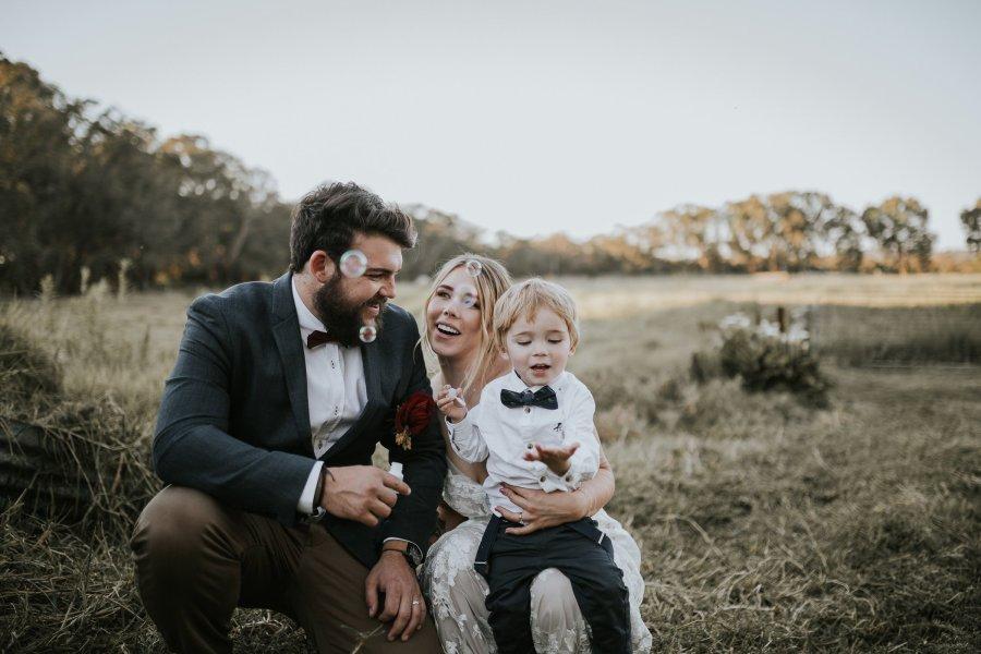 Chapel Farm Wedding Potos | Perth Wedding Photographer | Ebony Blush Photography | Brett + Blythe | 73