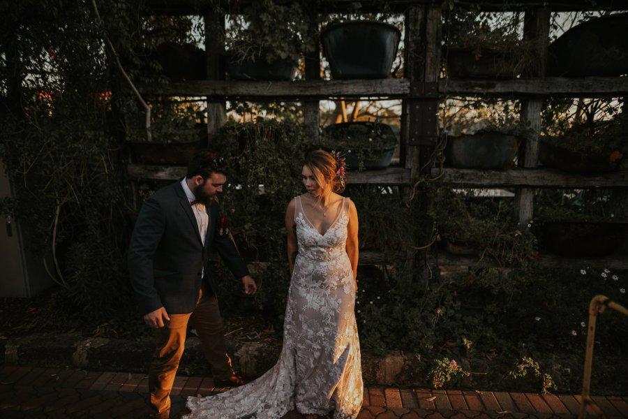 Chapel Farm Wedding Potos | Perth Wedding Photographer | Ebony Blush Photography | Brett + Blythe | 79