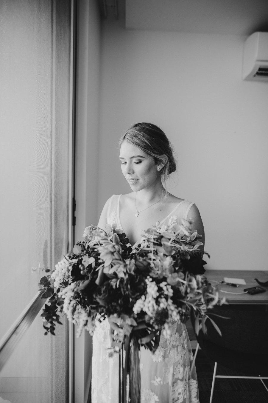 Chapel Farm Wedding Potos | Perth Wedding Photographer | Ebony Blush Photography | Brett + Blythe | 8
