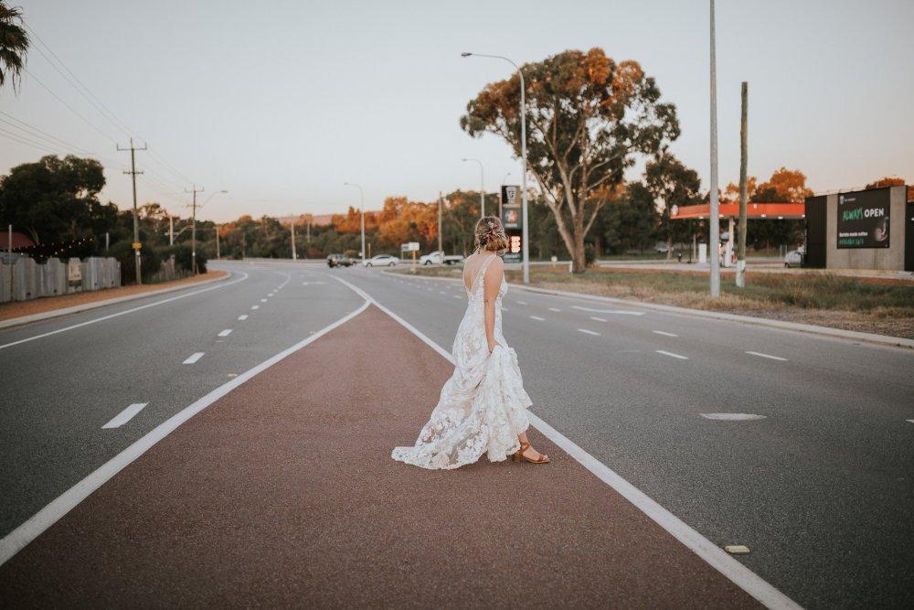 Chapel Farm Wedding Potos   Perth Wedding Photographer   Ebony Blush Photography   Brett + Blythe   87