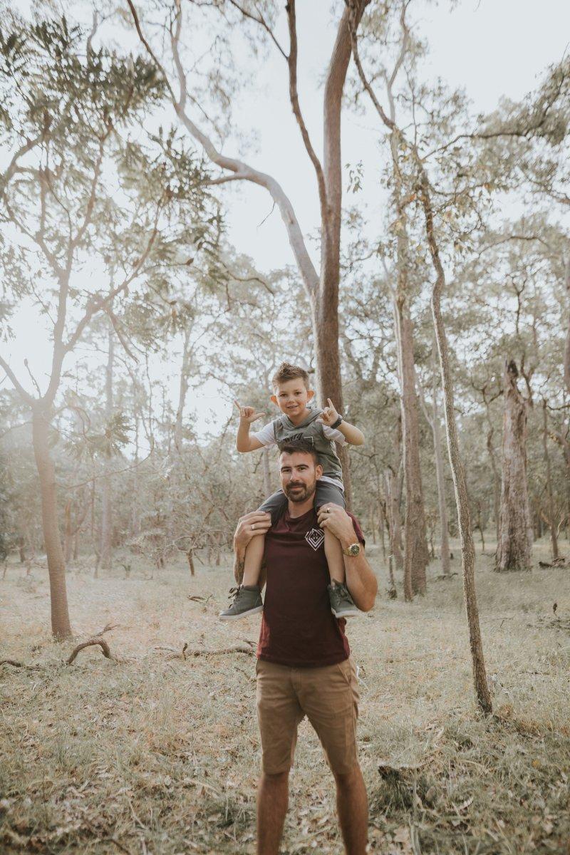 Ebony Blush Photography   Perth Family Photographer   Lifestyle Photography   Rhani + The Boys29