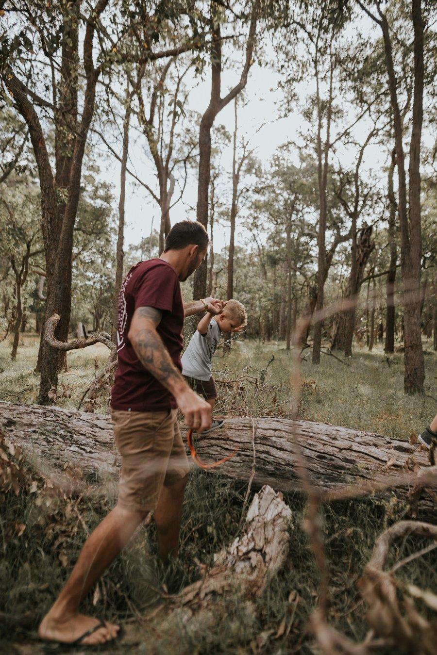 Ebony Blush Photography | Perth Family Photographer | Lifestyle Photography | Rhani + The Boys3