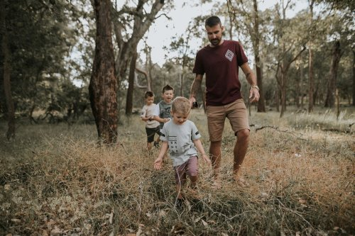 Ebony Blush Photography | Perth Family Photographer | Lifestyle Photography | Rhani + The Boys30