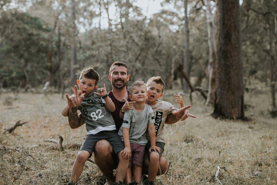 Ebony Blush Photography | Perth Family Photographer | Lifestyle Photography | Rhani + The Boys42