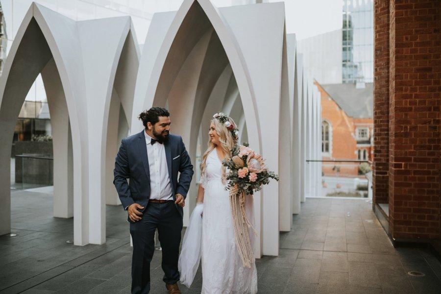 Ebony Blush Photography | Perth wedding Photographer | Perth City Farm Wedding | Imogen + Tristian117