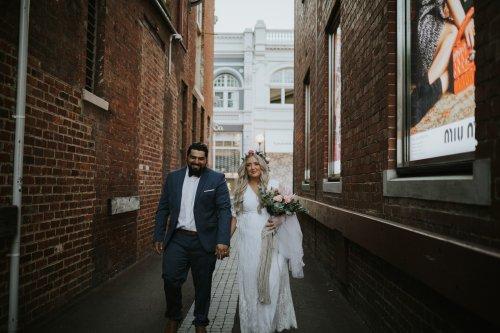 Ebony Blush Photography | Perth wedding Photographer | Perth City Farm Wedding | Imogen + Tristian