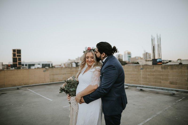 Ebony Blush Photography | Perth wedding Photographer | Perth City Farm Wedding | Imogen + Tristian141