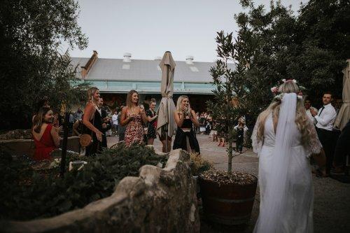 Ebony Blush Photography | Perth wedding Photographer | Perth City Farm Wedding | Imogen + Tristian142