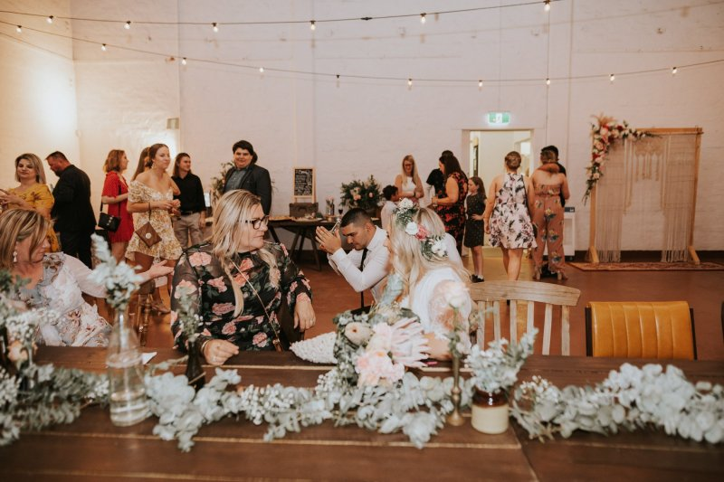 Ebony Blush Photography | Perth wedding Photographer | Perth City Farm Wedding | Imogen + Tristian174