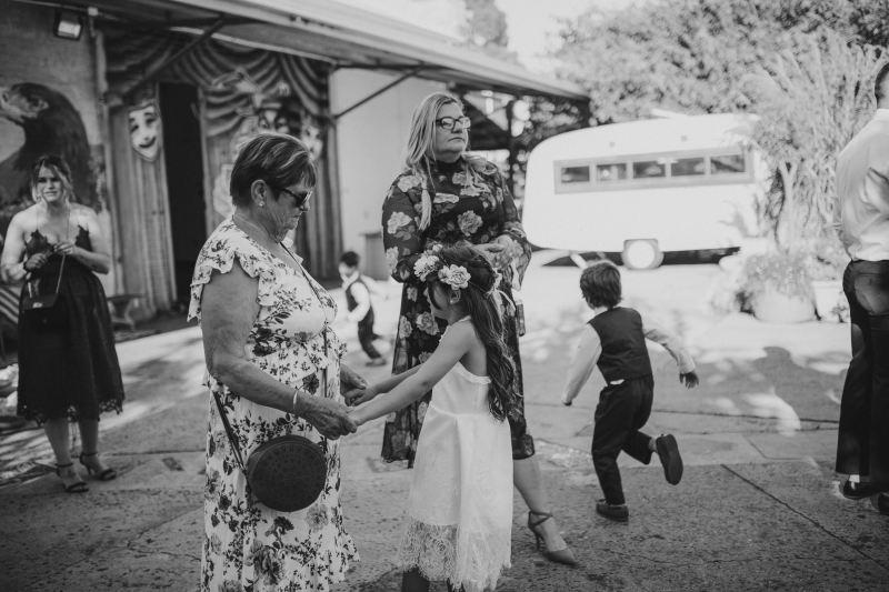 Ebony Blush Photography | Perth wedding Photographer | Perth City Farm Wedding | Imogen + Tristian40-2