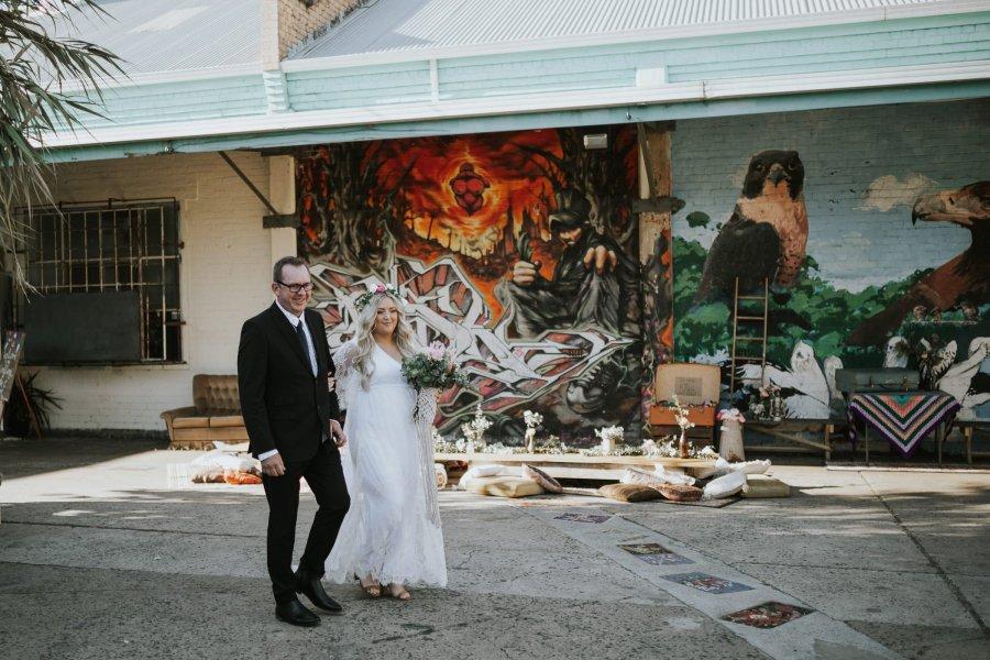 Ebony Blush Photography   Perth wedding Photographer   Perth City Farm Wedding   Imogen + Tristian57