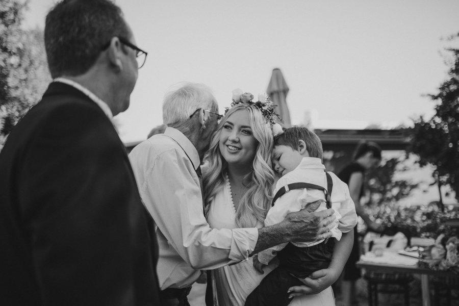 Ebony Blush Photography | Perth wedding Photographer | Perth City Farm Wedding | Imogen + Tristian77-2