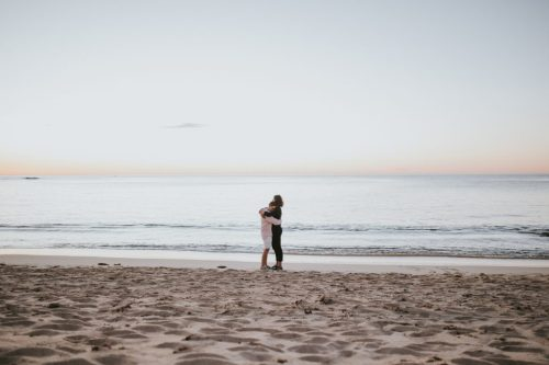 Engagement Photography Feature   Perth Wedding Photographer   Gay Wedding   Gay Engagement Photos   Ebony Blush Photography