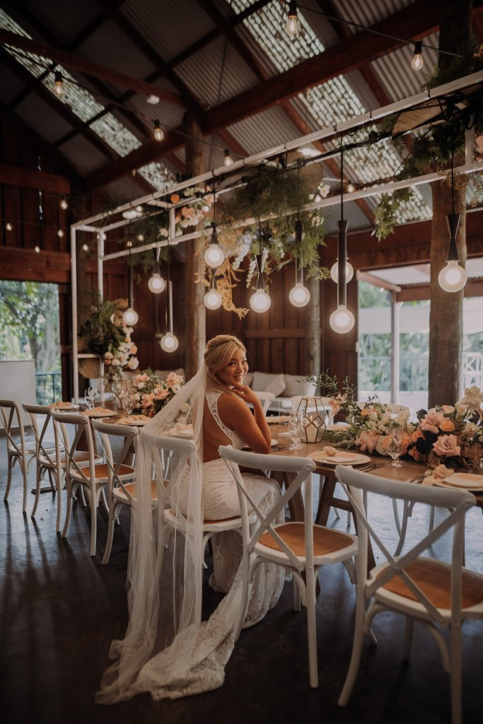 Perth Zoo Wedding Shoot | Perth Bride | Styled Wedding Shoot | Heart Strings Hire and Style | Bohemian Flower Collective | Ebony Blush Photography | Perth Wedding Photography