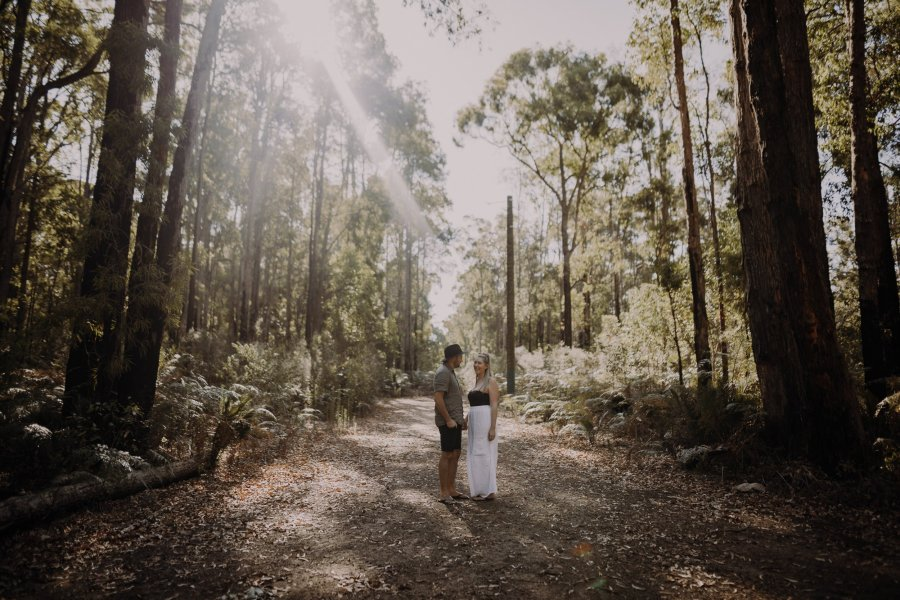 Nanga Bush Camp Couples Photography | Ebony Blush Photography | Nanga Bush Camp Wedding Photos