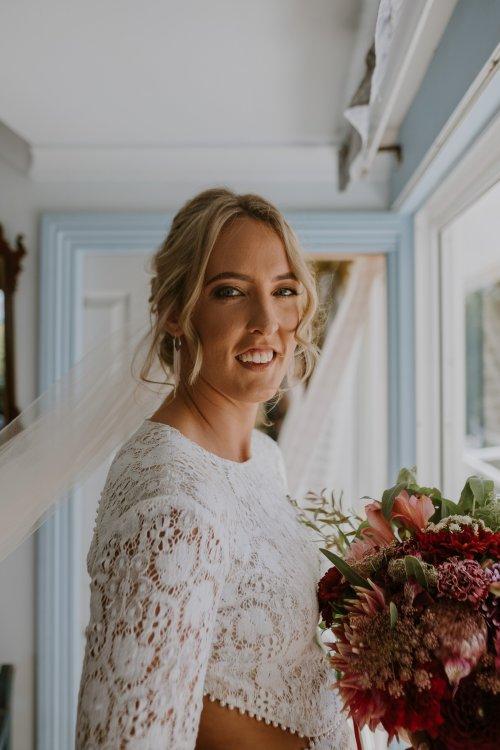 Hawley Wedding | Hawley Tasmania Wedding Photos | Hawley Wedding Photographer | Launcheston Wedding Photographer | Ebony Blush Photography